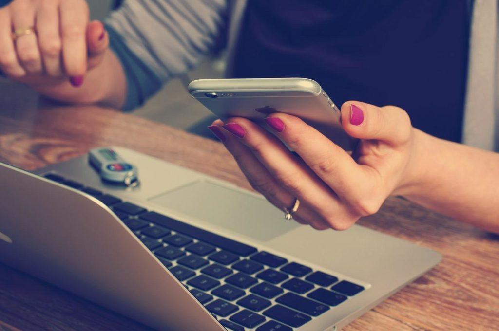 Smartphones können deine Leistungsfähigkeit negativ beeinflussen